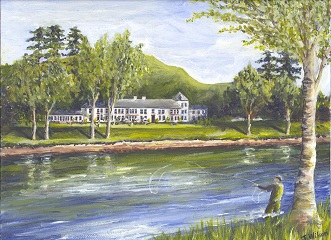 dunkeld house hotel and tay